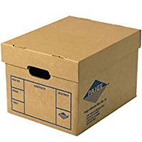 File Boxes Product