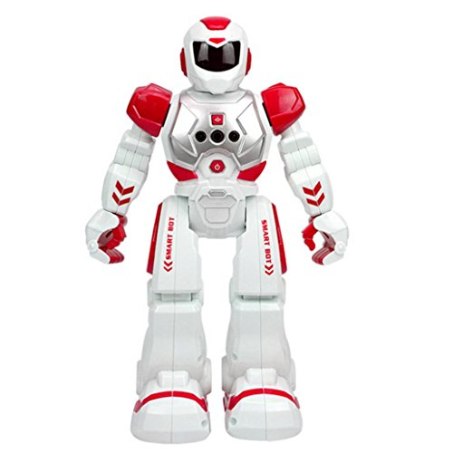 New launch RC Distant Management Robotic , COOL99 Sensible Motion Infra-red Permits Gesture Management Youngsters Toy Crimson  Evaluations