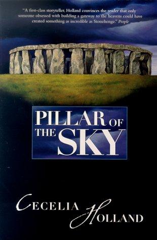 Download Pillar of the Sky: A Novel of Stonehenge ebook