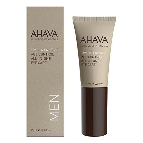 AHAVA Mens Age Control All in One Eye Care-0.5 oz