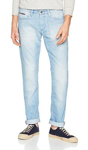 Comfort jeans 911 Belb Light Scanton Tommy berry Slim Blau Uomo Blue zxBq1P