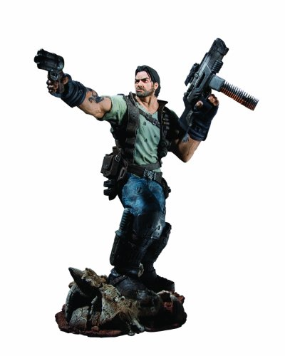 DC Unlimited Starcraft Premium Series 1 Collectible Figure: Jim - Action Starcraft 2 Figures
