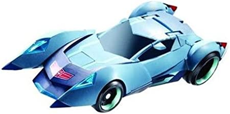 ✰ Transformers Animated BLURR Deluxe Class 2008 ✰