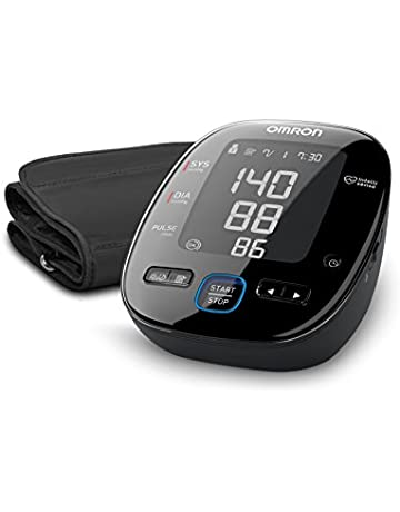 Save on OMRON MIT5s Connect - Tensiómetro de brazo, Bluetooth, aplicación OMRON Connect para