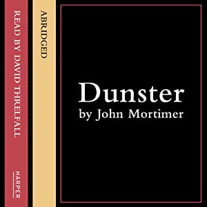 Dunster Audiobook