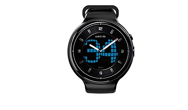 Amazon.com: Generic I4 Air Smart Watch Phone - 1 Imei, 3G ...