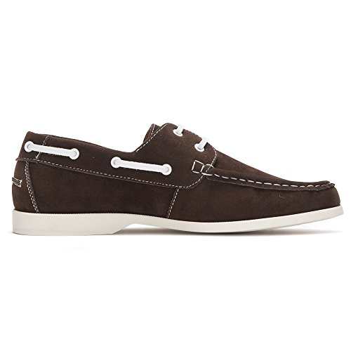Cioccolato Perm Reservoir Reservoir Shoes Shoes Uomo nOxZXwvqw