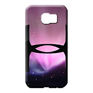 samsung galaxy s6 edge - First-class Back High Quality cell phone carrying skins under armour famous top?brand logo