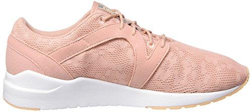 Asics Gel-Lyte Komachi, Zapatillas para Mujer Multicolor (Peach Beige/peach Beige)