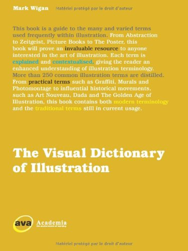 The Visual Dictionary of Illustration PDF