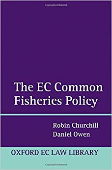 Como Descargar Libro Gratis The Ec Common Fisheries Policy: Law And Practice Como PDF