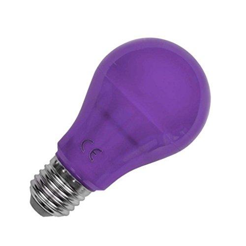 Purple Led Light Bulbs in US - 9