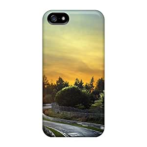 Fashion Design Hard Case Cover/ EulKqNF4918erFUE Protector For Iphone 5/5s