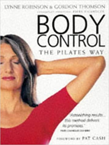 Book Body Control: The Pilates Way