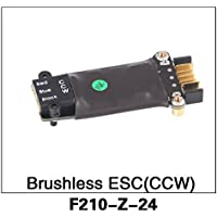 Brushless ESC(CCW) for Walkera F210 FPV Racing Quadcopter Drone F210-Z-24