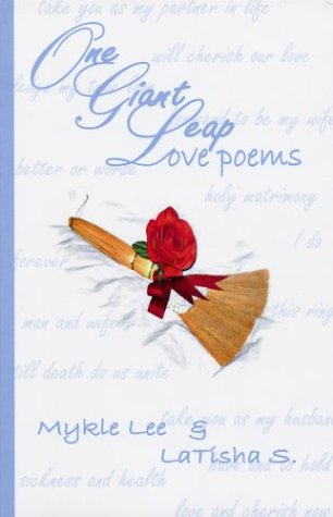 One Giant Leap - Love Poems