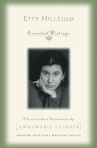 Download Etty Hillesum: Essential Writings (Modern Spiritual Masters) pdf