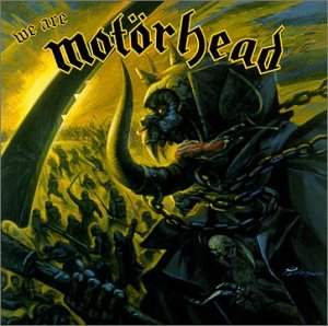 Motorhead - We Are Motorhead - Amazon.com Music