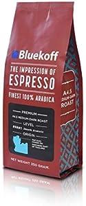 Free Bluekoff Thailand Specialty Roasted Coffee Bean…