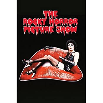 Amazoncom 27 X 40 The Rocky Horror Picture Show Movie Poster