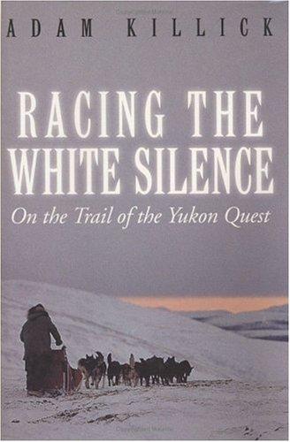 the yukon quest trail - 1