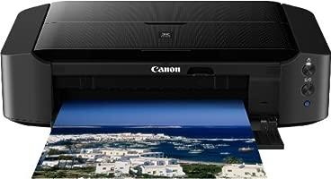 Impresora de inyección de tinta Canon PIXMA iP8750 Negra Wifi