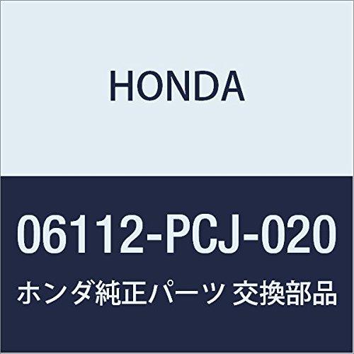 Genuine Honda 06112-PCJ-020 Automatic Transmission Gasket Kit