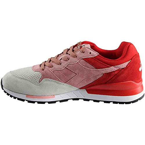 Diadora Intrepid Premium Blossom/Fiery Red iCSfd