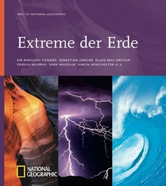 Best of National Geographic - Extreme der Erde