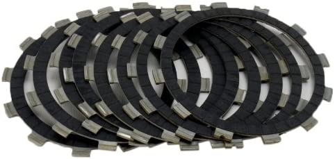 EBC Brakes CKF2355 DRCF Range Carbon Fiber Clutch Plate