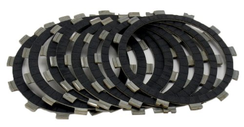 Ebc brakes ckf2274; carbon fiber clutch plate