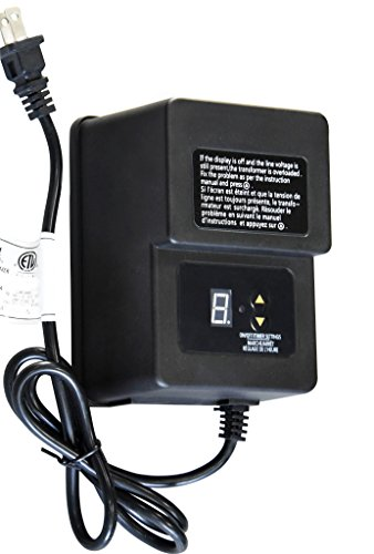 Landscape Lighting Power Pack With Digital Timer in US - 7