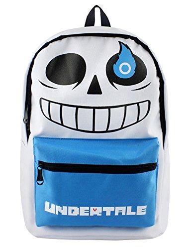 Gumstyle Undertale Cosplay Backpack Rucksack Knapsack Schoolbag Laptop Bag Daypack for Boys and Girls