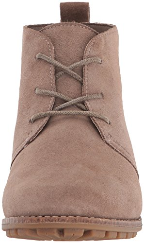 White Mountain Women's Albany Ankle Bootie Light Taupe explore sale online pp2cYAYTPy