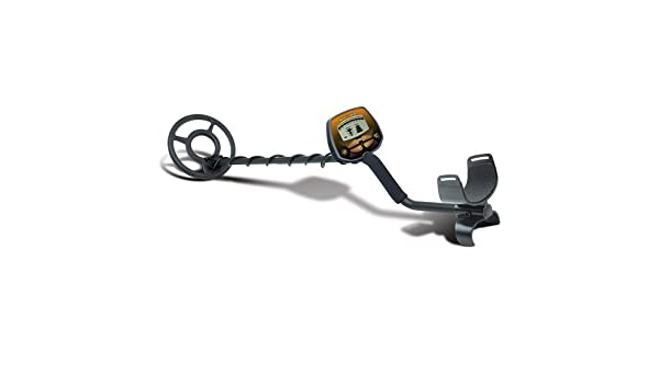 Amazon.com : Bounty Hunter Lone Star Pro Metal Detector : Sports & Outdoors