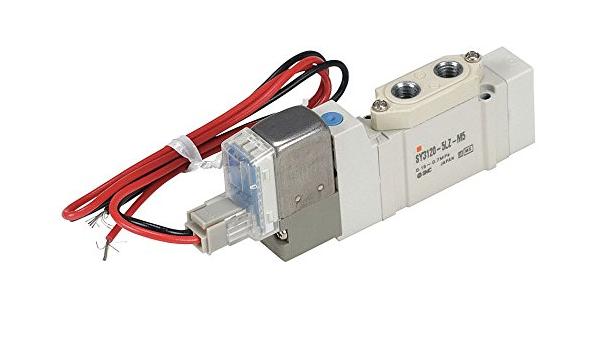 24VDC 1//8 In Solenoid Air Control Valve