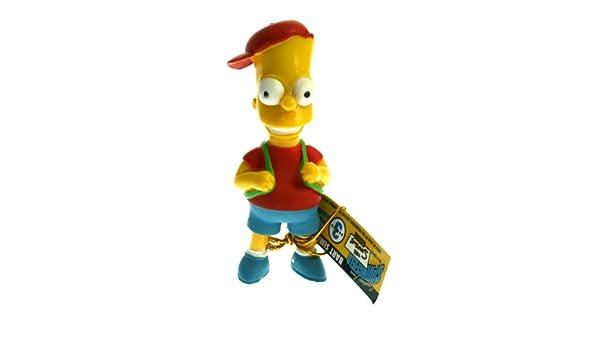Figuras de los Simpson - Bart simpson juguete: Amazon.es ...