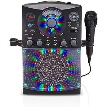 Amazon Com Old Model Karaoke Usa Karaoke System With 7