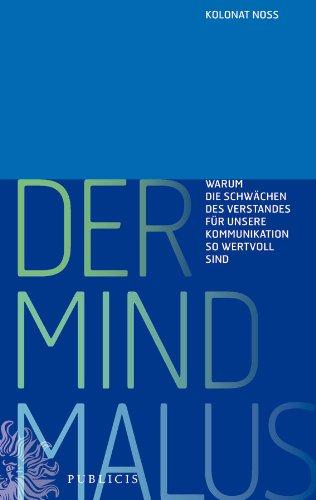 Download Der Mind Malus (German Edition) Pdf