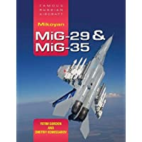 Famous Russian Aircraft: Mikoyan Mig-29