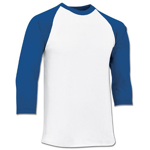 CHAMPRO Youth 3/4 Sleeve Jersey BS8Y