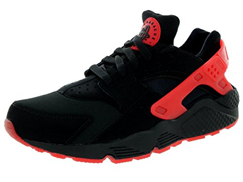 Uomo Da Black Corsa Nike university Red Scarpe qwtanp
