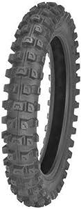 IRC Mini-Cross Motocross Rear Tire 3.60-14 TT 43P