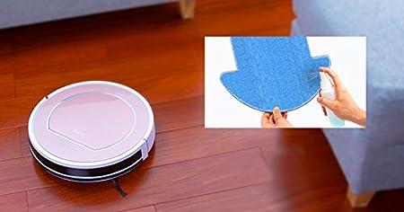 ILIFE V7s Robot Aspirador Mop y limpieza en seco Limpieza ...