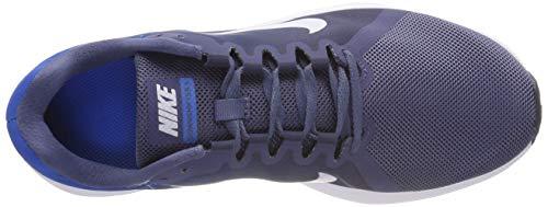 Del diffusa Gioco Donne Calcio Grigio Da Delle Downshifter Co Grigio Scarpe 8 Blu Corsa Blu 404 grigio Nike wFqvOBf1