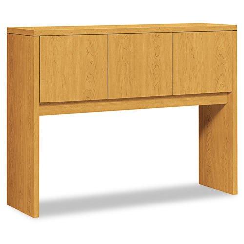 Sideboard Optional - HON 105323CC 10500 Stack-On Storage for Return, 48w x 14-5/8d x 37-1/8h, Harvest