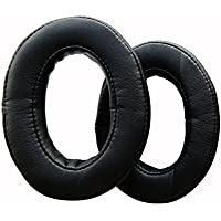 Flightcom Denali Leather Ear Seals