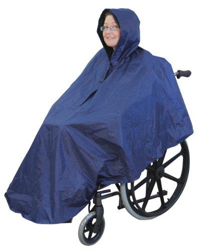 Aidapt Universal Wheelchair Poncho