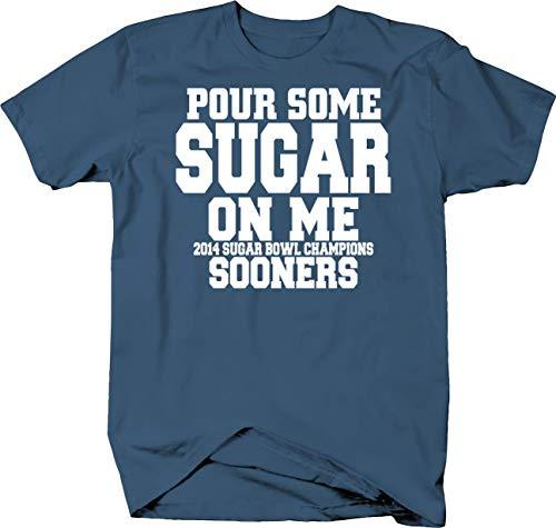 sugar bowl champion t shirt - 8