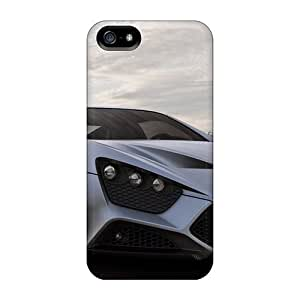 Durable Zenvo Back Case/cover For Iphone 5/5s by Maris's Diary